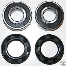 Aprilia RS125 / RS250 Rear Wheel Bearings + Oil Seals