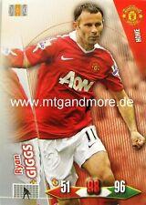 Adrenalyn XL Man. United - Ryan Giggs - Home