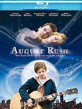 August Rush [Blu-ray], New DVDs