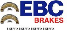 EBC BRAKE SHOES S602