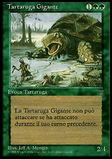 ELDORADODUJEU MAGIC MTG Giant Turtle ( Tartaruga gigante ) X4 Legends ITA
