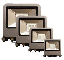 LED reflector colocado eh emisor exterior emisor 10w 20w 30w 50w blanco cálido blanco fria