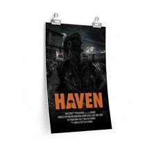 The Hunter Bandit Haven poster