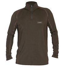 Hart - Camicia manica lunga Thermo aktiva-z - Verde - xhazg