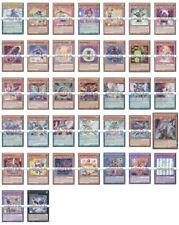 YuGiOh Crossed Souls - 1.Auflage Einzelkarten -DE000-049- zum aussuchen