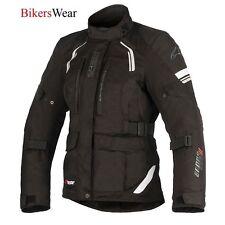 Alpinestars Stella Andes v2 Drystar waterproof  Ladies Motorbike Jacket