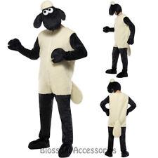 CL711 Shaun the Sheep TV Onesies Wallace & Gromit Cartoon Costume Book Week