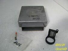 Steuergerät Motor Satz mit Lesespule und Transponder FORD  MONDEO II KOMBI (BNP)