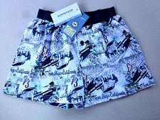 Schiesser Boys Hip-Retro America Shorts 2er Pack 152 164 176 Boxer Shorts New
