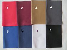 Stoff Baumwolle Reparatur Flicken 15 x 20cm zum Aufbügeln