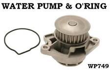 VW LUPO POLO MK4 HATCHBACK CADDY MK2 1.0 1.4 WATER PUMP