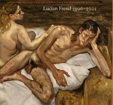 Lucian Freud: 1996 - 2005 by Freud, Lucian Hardback Book The Cheap Fast Free