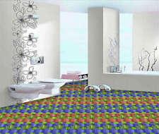 Vegetation Plan 3D Floor Mural Photo Flooring Wallpaper Home Printing Decoration