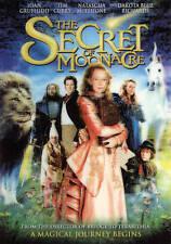 The Secret of Moonacre (DVD, 2010) Dakota Blue Richards, Tim Curry