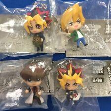 Yu-Gi-Oh! - Keychain figure Deformed mini - Yami Muto Kaiba Jonouchi