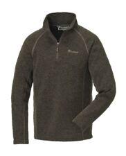 c2788baa80174 Pinewood Men's John Fleece Sweater Jumper Green Hunting Shooting RRP £63.99