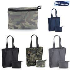 BagBase Packaway Tote Bag BG152