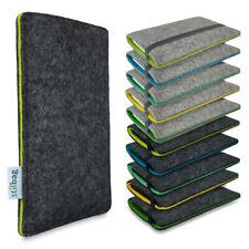 Stilbag Filz Tasche FINN Handy Hülle - Samsung Galaxy S2 i9100  - GREEN COLL.