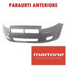 PARAURTI ANTERIORE FIAT GRANDE PUNTO 09/05> 2005 > 2006> 2007> CON PRIMER