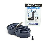 MICHELIN A1 AIRCOMP Ultra Clair SV Presta/Presta tuyau de vélo course, 40 O 52mm