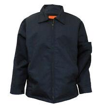 Solar 1 Clothing Lined Panel Work Wear Jacket MJ50