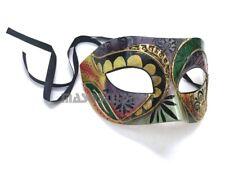 Unisex Men Masquerade Mask Costume Halloween Party Venetian Mardi Gras Photoshot