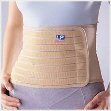 LP 975 CERAMIC BACK SUPPORTT Lower Back Pain Lumbago Backache