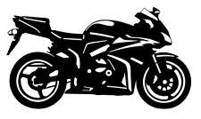Honda CBR 600 RR Aufkleber