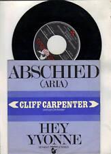 Cliff Carpenter - Abschied ( Aria )
