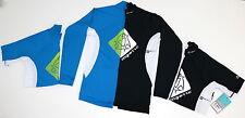 MYSTIC Sup Rash Shirt Schwarz-Blau Gr.S-XL Neu+ OVP