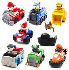 Paw Patrol Rescue Racers 10 cm Mini Fahrzeuge zur Auswahl