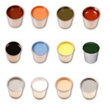 ab 5,60€/l Metall-Schutzlack Metallschutzfarbe wasserbasis Rostschutz Farbe Lack
