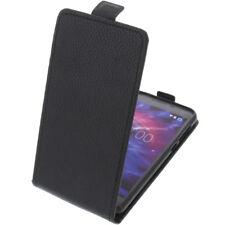 Tasche für MEDION Life E5008 Smartphone FlipStyle Handytasche Schutz Hülle Flip