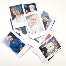 10-20-50-100 Kpop BTS Lomo Card BANGTAN BOYS J-HOPE SUGA JIMIN Photo Polaroid UK