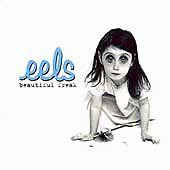 Eels - Beautiful Freak (1996) - CD -