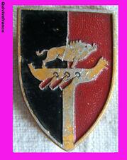 IN3713 -  211° Bataillon de Ponts Lourds, aluminium peint, dos grenu