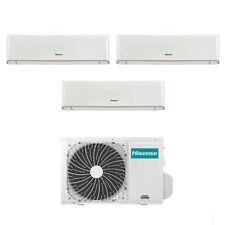 Condizionatore Inverter Hisense Energy Trial Split WiFI R32 3AMW72 A++