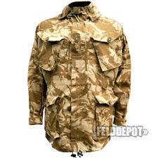 Britischer SAS Einsatzjacke Kommando Smock DPM Desert NEU !!!