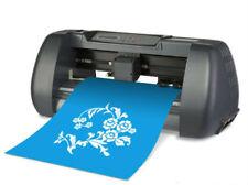 """Seiki SK375T 14"""" (375 mm) Desktop Vinyl Cutter Plotter pour Signe T-Shirt Craft Art"""