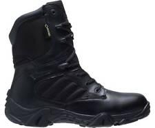 Bates Men's GX-8 Side Zip Boot With Gore-tex Black