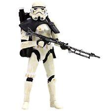 Star Wars Hasbro figure 6 inches Black Series 2 # 01 Sand Trooper