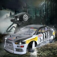 70km/h de alta velocidad 4WD 1:10 Escala Rc Drift Car Vehículo De Carreras De Modelo Mejor Regalo
