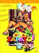Viva Zapato! (DVD, 2004) - NEW SEALED DVD