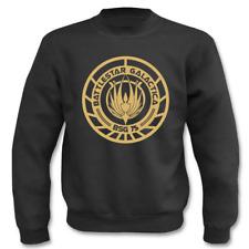 Pullover Battleship Galactica I Fun I Sprüche I Lustig I Sweatshirt