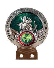 Triumph vitesse MK2 logo clutch pin badge choix d/'or//argent