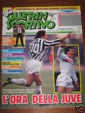 GUERIN SPORTIVO 1992/6 FIDELIS ANDRIA BECCALOSSI BLANC