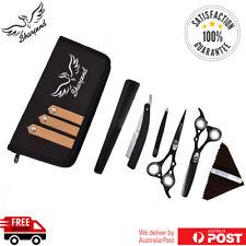Professional Barber Hairdressing Scissors Hair Cutting Shear 6.5, Japanese Steel