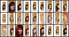 Wella Wellaton Color Cream Hair Dye -Variations