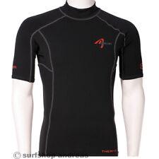 Ascan Thermoshirt Lycra NEU 2017 kurzarm Warm Lycra Shirt NEU 2017