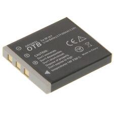 Akku für NP-40 NP-1 S004 D-Li8 Li85 Li95 SLB-0737 0837 Accu Batterie Ersatzakku